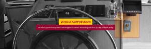 Vehicle Suppression