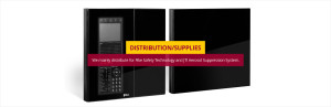 Distribution / Supplies