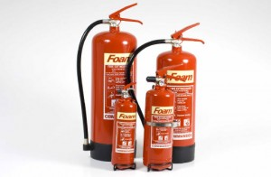 Fire Extinguishers Servicing