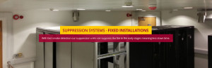 Suppression Systems - Fixed Installations
